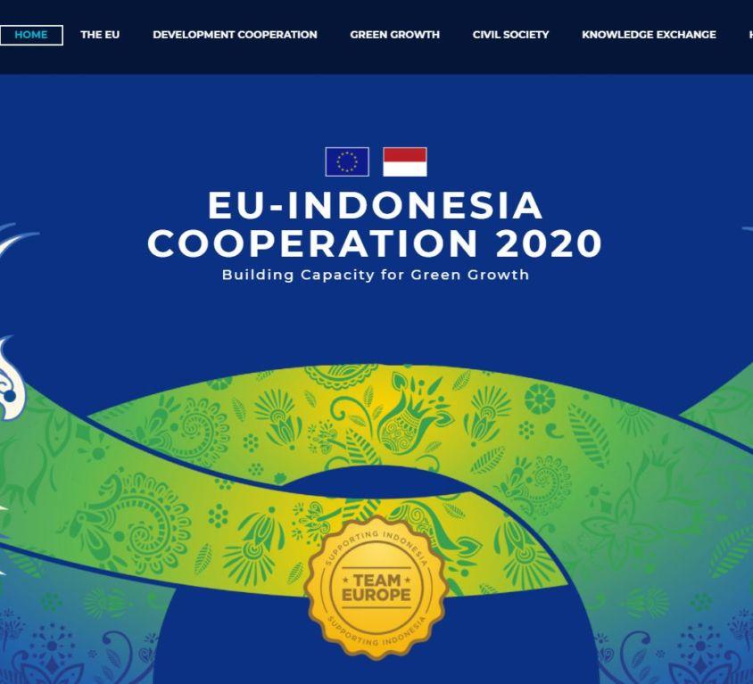 EU-INDONESIA MICROSITE